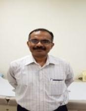 Photo of Dr Santosh Lional  Thomas