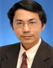 Photo of Dr Stephen  Chew
