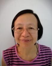 Photo of Mrs. Ruby  Foo