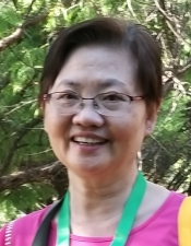 Photo of Ms Chiew Hwa  Tan