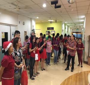 Christmas Outreach 3